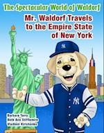 The Spectacular World of Waldorf (Spectacular World of Waldorf, nr. 5)