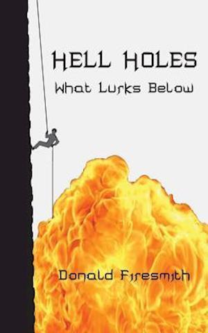 Bog, paperback Hell Holes af Donald George Firesmith