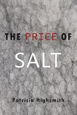 The Price of Salt af Patricia Highsmith, Claire Morgan
