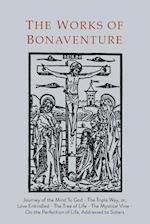 Works of Bonaventure af Saint Bonaventure, Bonaventure