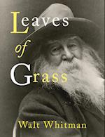 Leaves of Grass af Whitman Walt