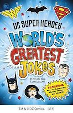 DC Super Heroes World's Greatest Jokes (Dc Super Heroes)