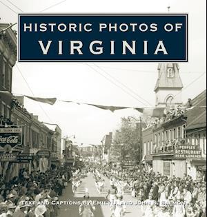 Historic Photos of Virginia