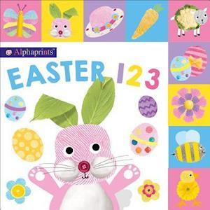 Alphaprints: Easter 123 Mini