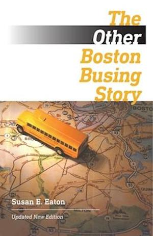 The Other Boston Busing Story - What`s Won and Lost Across the Boundary Line