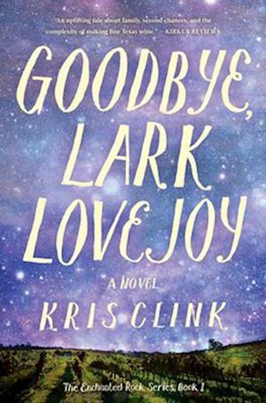 Goodbye, Lark Lovejoy