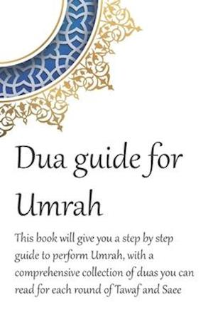 A Dua Guide for Umrah