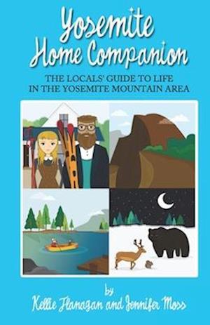 Yosemite Home Companion