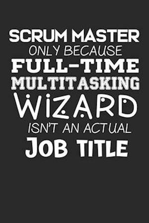 Scrum Master Job Wizard
