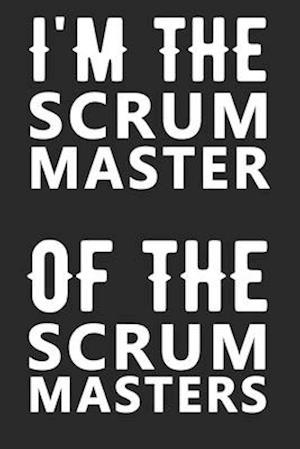 Scrum Master of Scrum Masters