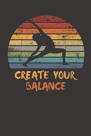 Create Your Balance
