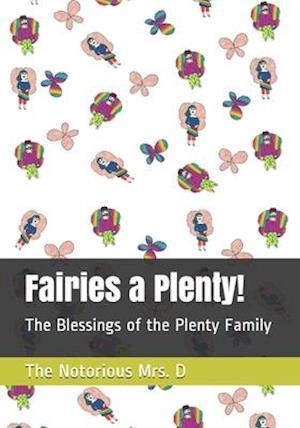 Fairies a Plenty!
