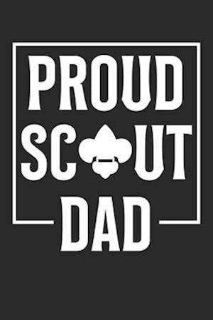 Proud Scout Dad