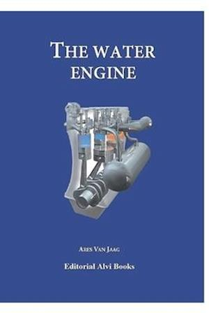 The Water Engine: Editorial Alvi Books