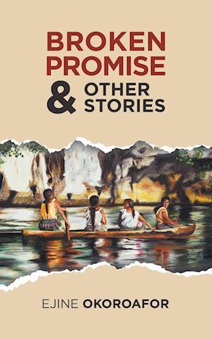 Broken Promise & Other Stories