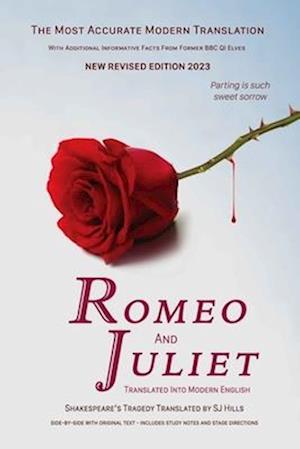 Romeo and Juliet Translated into Modern English