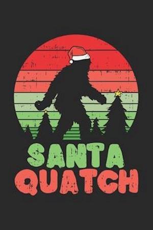 Santa Quatch