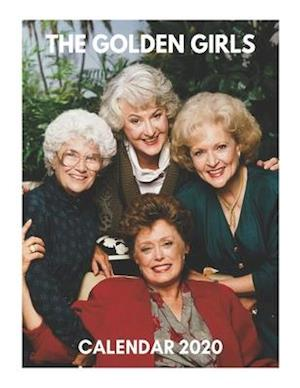 The Golden Girls Calendar 2020