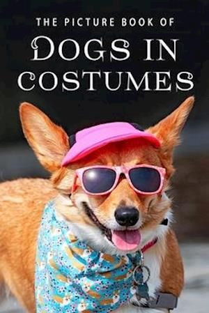 The Picture Book of Dogs in Costumes
