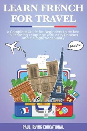 Learn French for Travel