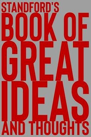 Standford's Book of Great Ideas and Thoughts
