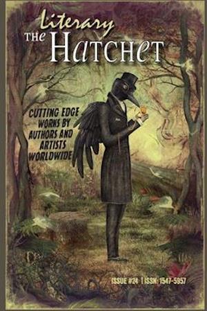 The Literary Hatchet #24