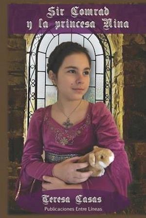 Sir Comrad y la princesa Nina