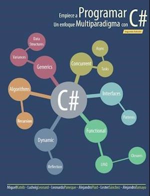 Empiece a Programar. Un enfoque multiparadigma con C#