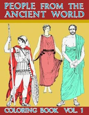 People From The Ancient World