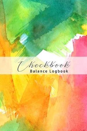 Checking Balance Logbook