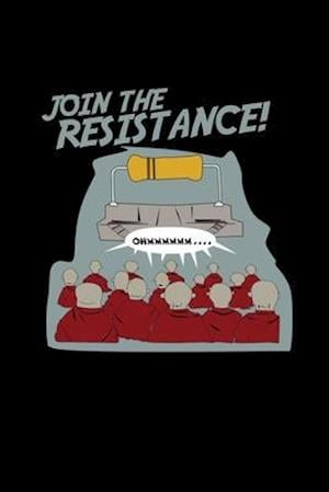 Join the resistance OHM