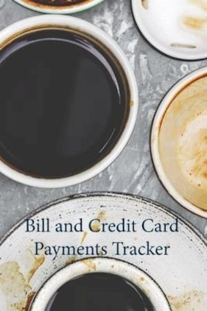Bill and Credit Card Payment