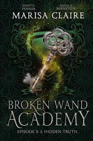 Broken Wand Academy