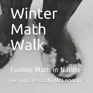Winter Math Walk
