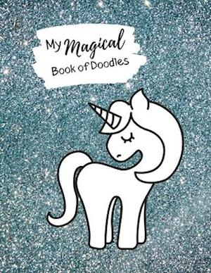 My Magical Book Of Doodles