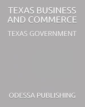 Texas Business and Commerce