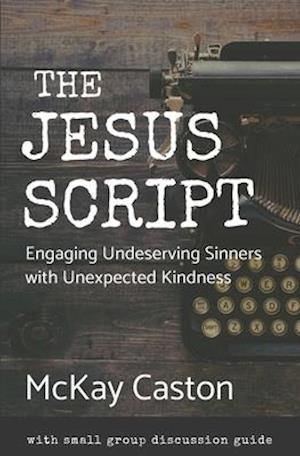 The Jesus Script