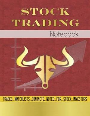 Stock Trading Notebook