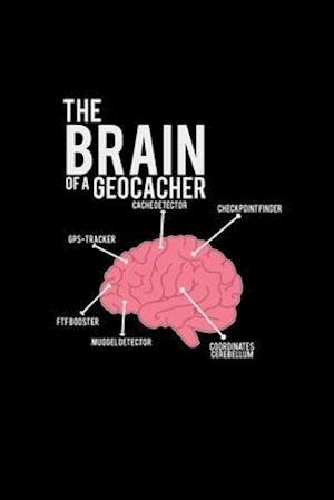 The brain of a geocacher