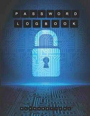 Notebook for Password