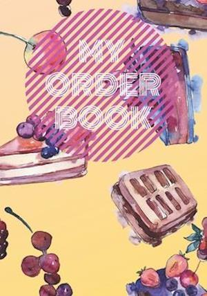 My Order Book