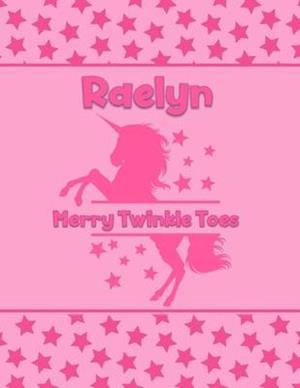 Raelyn Merry Twinkle Toes
