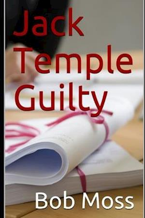Jack Temple Guilty