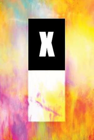 Monogram X Journal