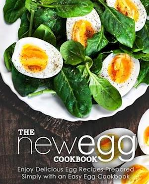 The New Egg Cookbook