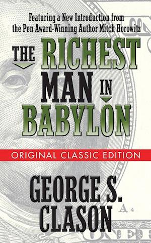 The Richest Man in Babylon (Original Classic Edition)
