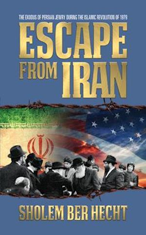Escape from Iran (Special Edition 2)