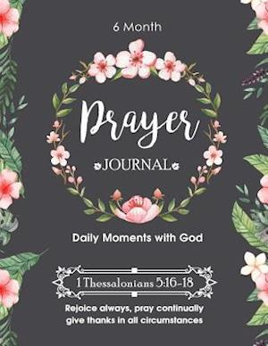 My Prayer Journal Writing Notebook Diary Planner Organizer