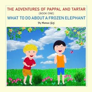 The Adventures of Pappal and Tartar