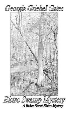 Bistro Swamp Mystery